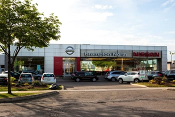 Brampton North Nissan