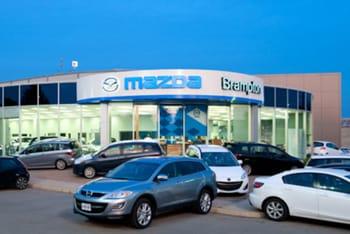 Mazda of Brampton