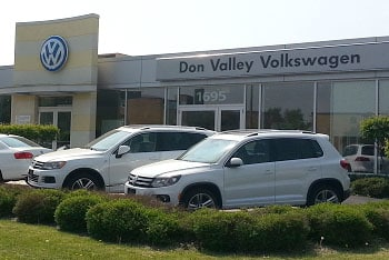 Don Valley Volkswagen