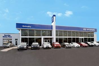Grimsby Hyundai