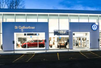 St. Catharines Volkswagen